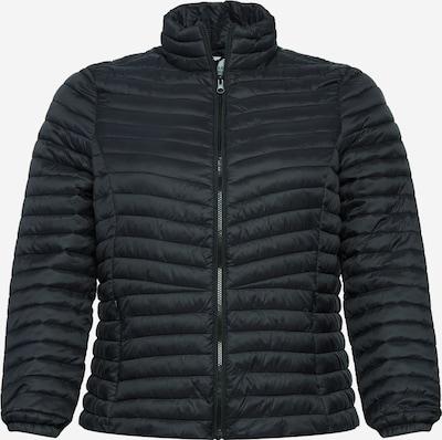 Junarose Jacke 'Trine' in schwarz, Produktansicht