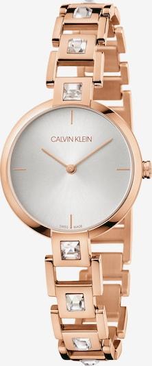 Calvin Klein Calvin Klein Damen-Uhren Analog Quarz ' ' in gold, Produktansicht