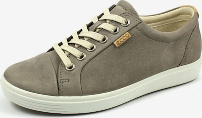 ECCO Sneakers 'Soft 7' in camel, Produktansicht