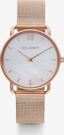 Paul Hewitt Armbanduhr 'Miss Ocean' in rosegold, Produktansicht