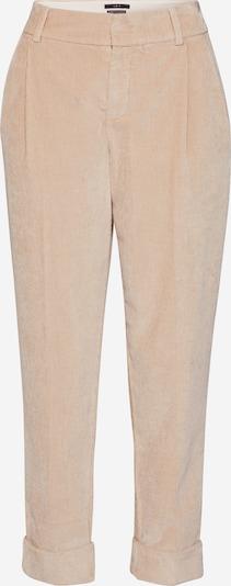 Pantaloni eleganți SET pe maro cămilă, Vizualizare produs