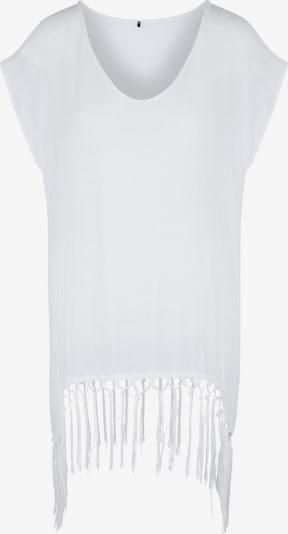 LingaDore Tunika 'BEACH' in weiß, Produktansicht