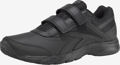 REEBOK Walkingschuh 'Work N Cushion 4.0' in schwarz, Produktansicht