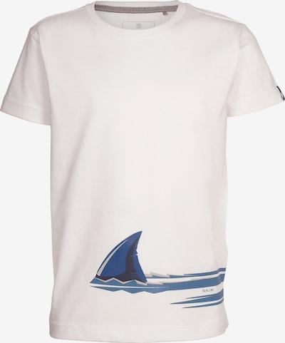 ELKLINE T-Shirt 'HIJ' in weiß, Produktansicht