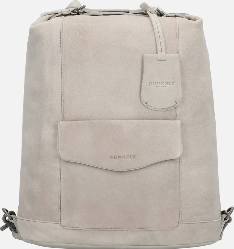 GUESS Rucksack 'Shanina' in hellgrau | ABOUT YOU