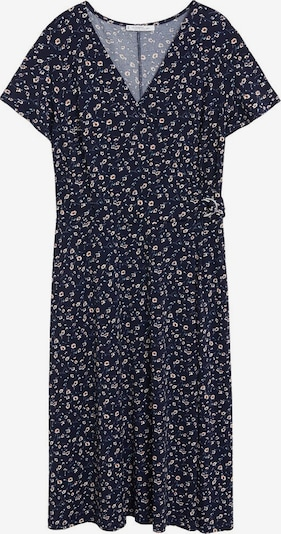 VIOLETA by Mango Kleid in navy, Produktansicht