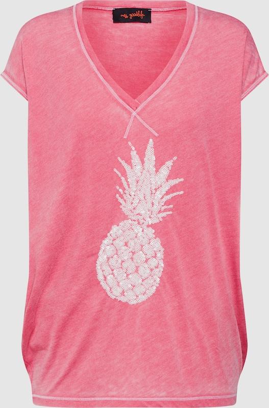 Miss goodlife T-Shirt in Rosa  Neuer Aktionsrabatt