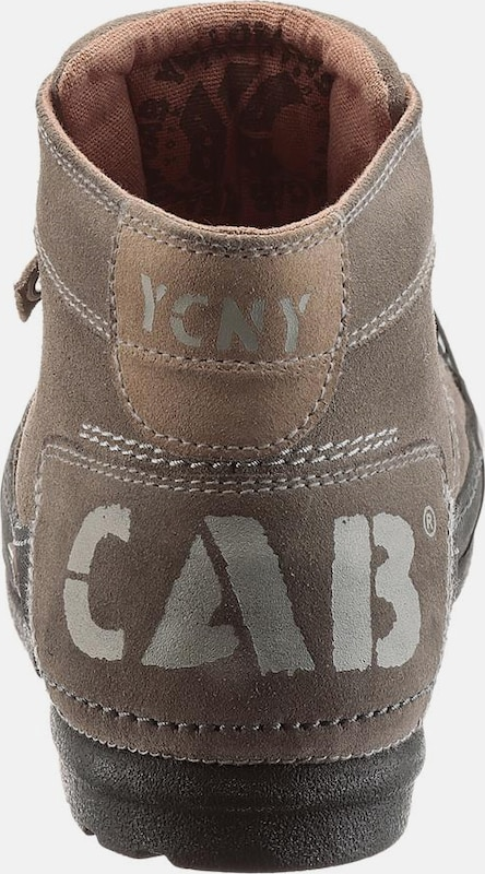 YELLOW CAB Sneaker