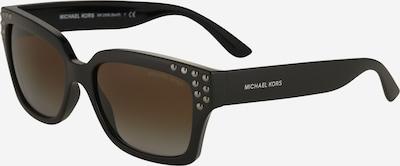 Akiniai nuo saulės 'BANFF' iš Michael Kors , spalva - juoda, Prekių apžvalga
