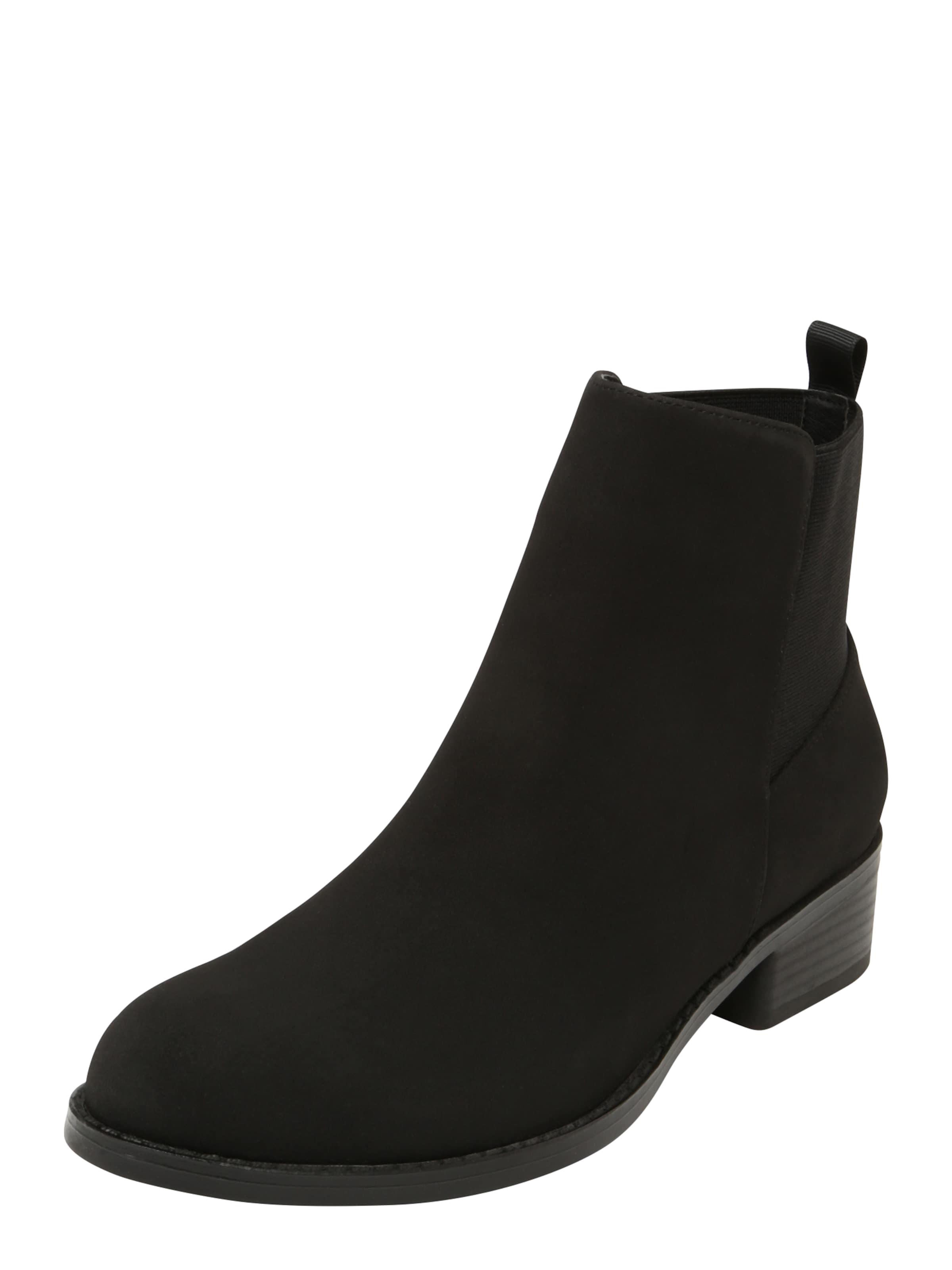 En Bianco Noir Boots Chelsea bfI76mgvyY