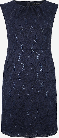 SWING Curve Kleid in navy, Produktansicht