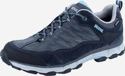 MEINDL Lage schoen in de kleur Lichtblauw / Donkerblauw, Productweergave