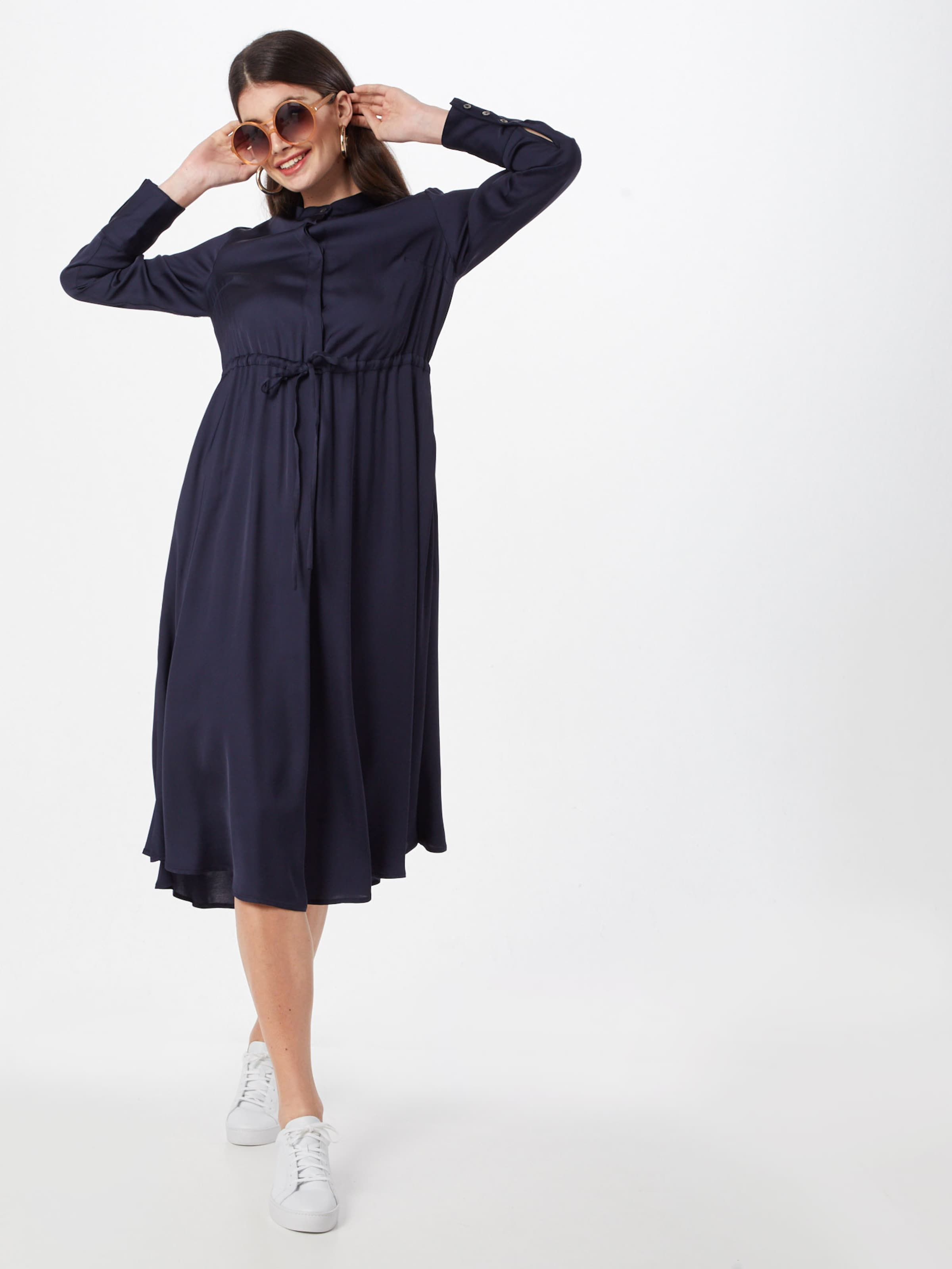 In Navy Paulamp; Kleid Joe 'jmiranda' wPO0knX8