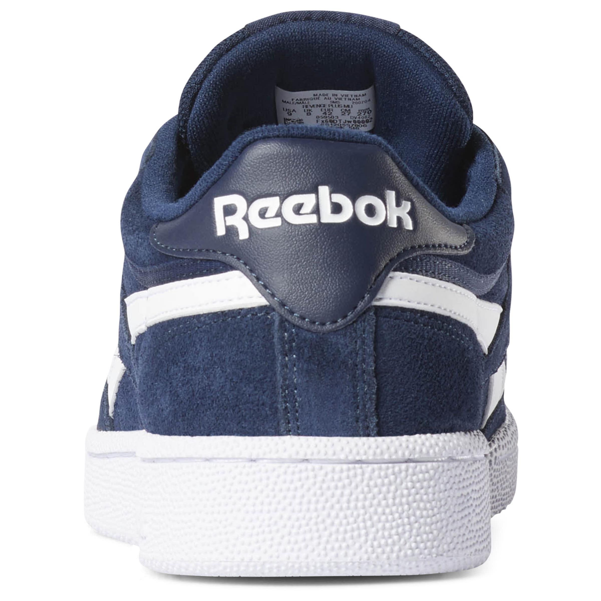 Reebok Reebok Reebok classic Schuhe 'Revenge Plus Leder Markenrabatt cfd880