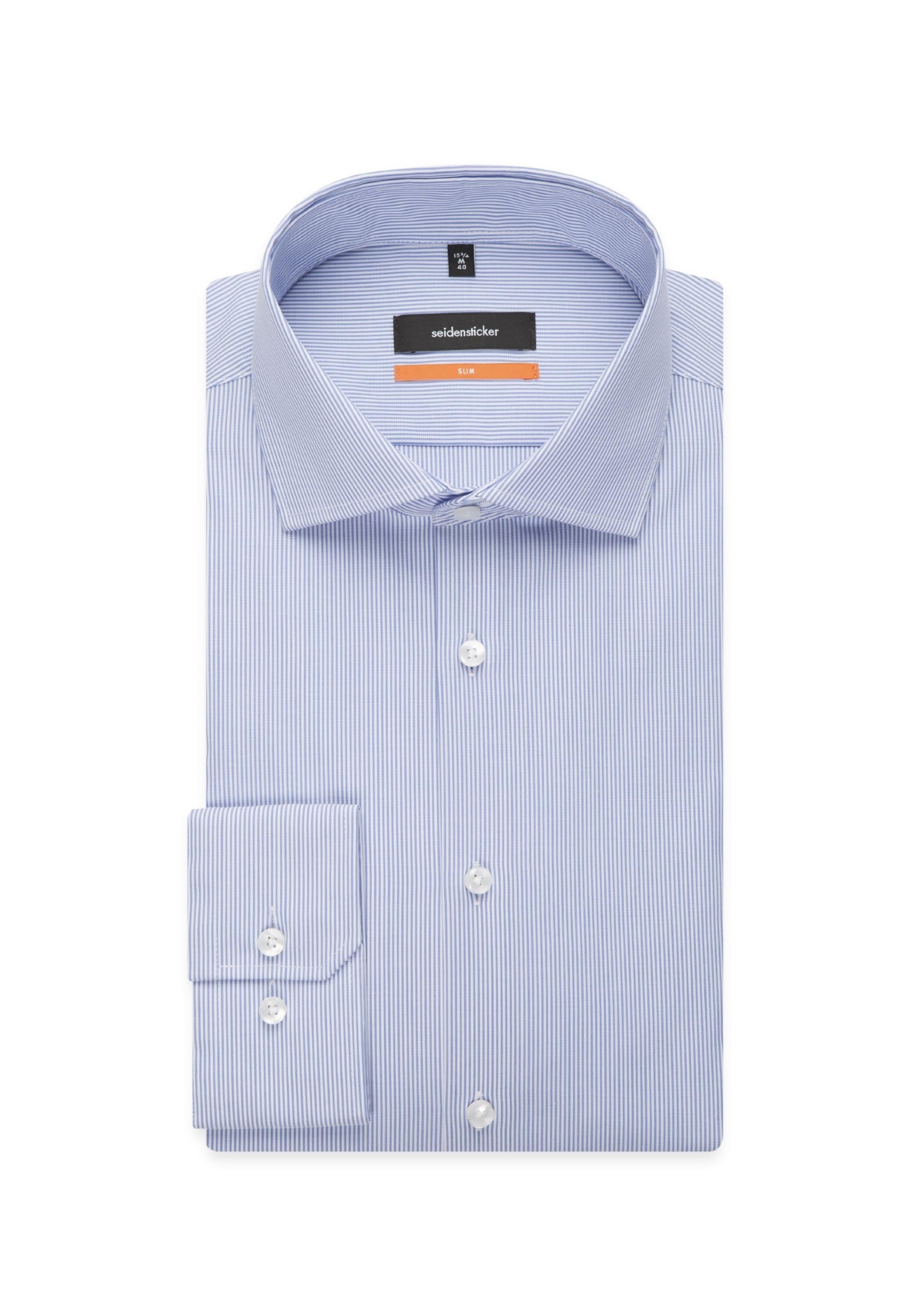 HellblauWeiß HellblauWeiß Hemd Seidensticker HellblauWeiß Hemd Seidensticker Seidensticker In In Seidensticker Hemd Hemd In YHEDW2I9