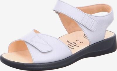 Ganter Sandale in offwhite, Produktansicht