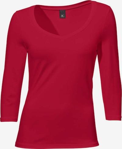Ashley Brooke by heine Shirt in rot, Produktansicht
