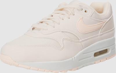 Nike Sportswear Sneakers laag 'WMNS AIR MAX 1' in Perzik