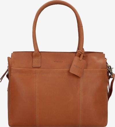 Burkely Aktentasche 'Doris' in cognac, Produktansicht