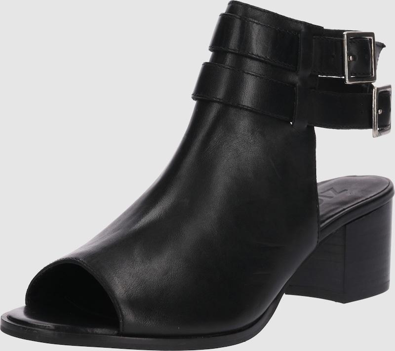 Zign High Heel aus Glattleder
