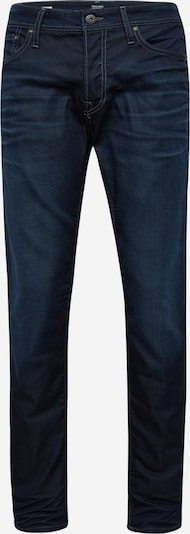 JACK & JONES Comfort Fit Jeans 'MIKE ORG JOS 097' in blue denim, Produktansicht