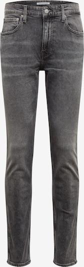 Džinsai '058 SLIM TAPER' iš Calvin Klein Jeans , spalva - pilko džinso, Prekių apžvalga