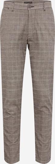 Pantaloni cu dungă DRYKORN pe gri, Vizualizare produs
