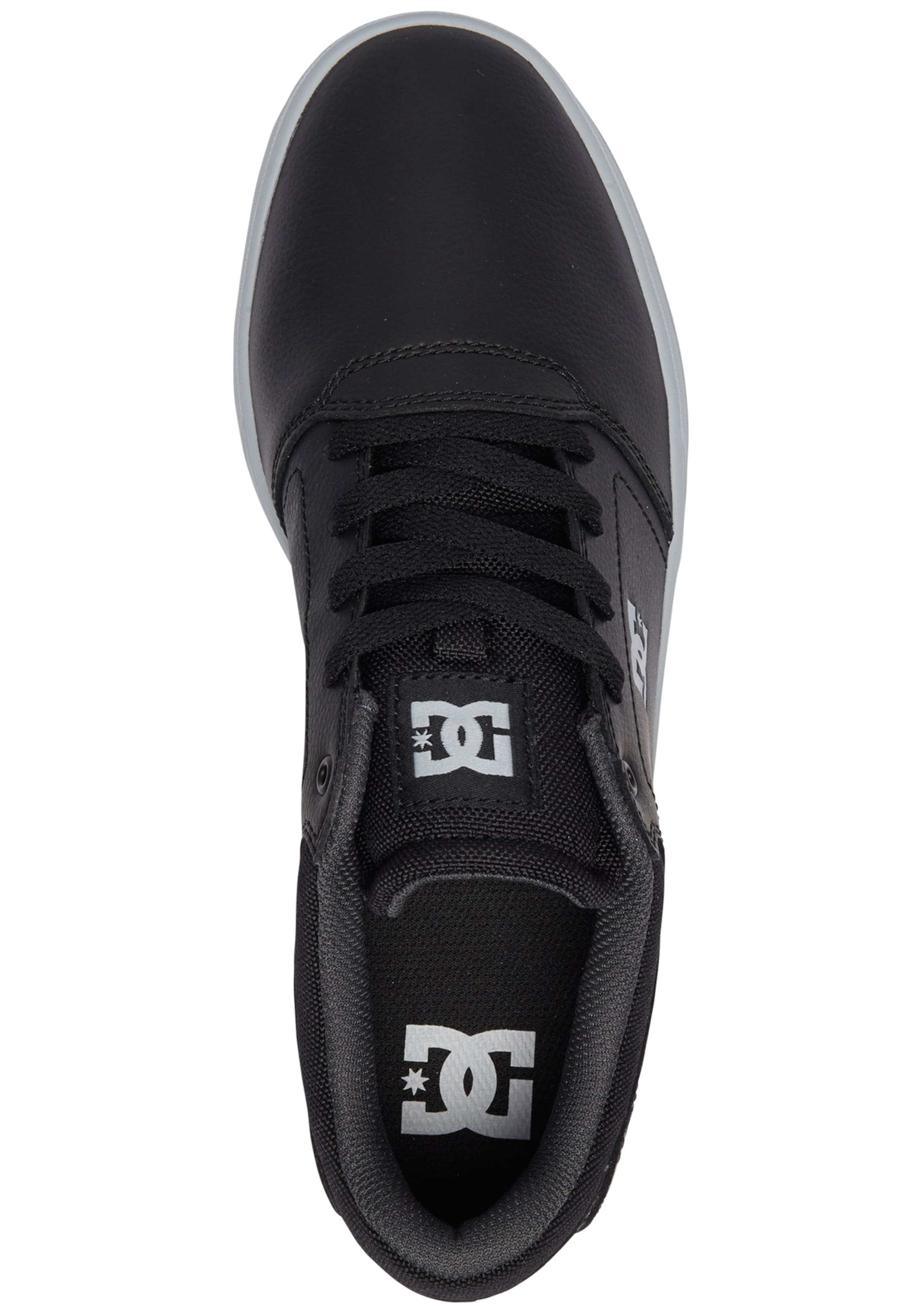 'crisis Sneaker Se' In Shoes HellgrauSchwarz Dc hBtsroCQdx