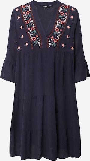 VERO MODA Kleid 'Pui' in nachtblau, Produktansicht