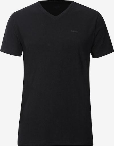 JOOP! Shirt 'Modal' in schwarz, Produktansicht