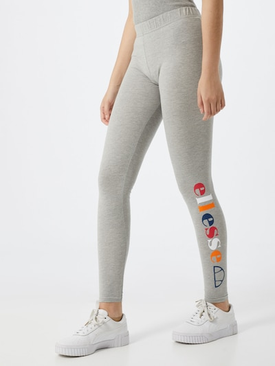 ELLESSE Leggings in grau, Modelansicht