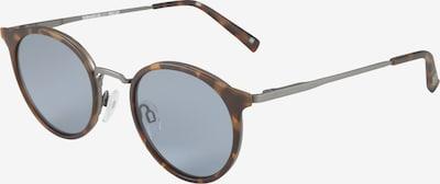 LE SPECS Sončna očala 'TORNADO' | rjava barva, Prikaz izdelka