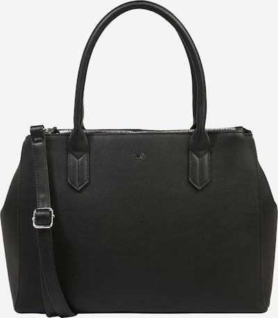 TOM TAILOR Handbag 'Roma' in Black, Item view