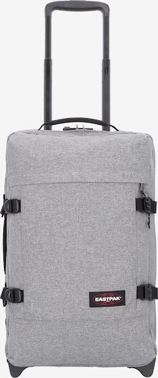 EASTPAK Reisetasche 'TRANVERZ' in graumeliert, Produktansicht