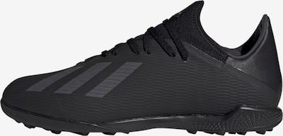 ADIDAS PERFORMANCE Fußballschuh 'X 19.3 TF' in schwarz, Produktansicht