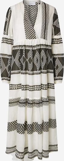 Neo Noir Ljetna haljina 'Miles Big Aztec' u crna / bijela, Pregled proizvoda