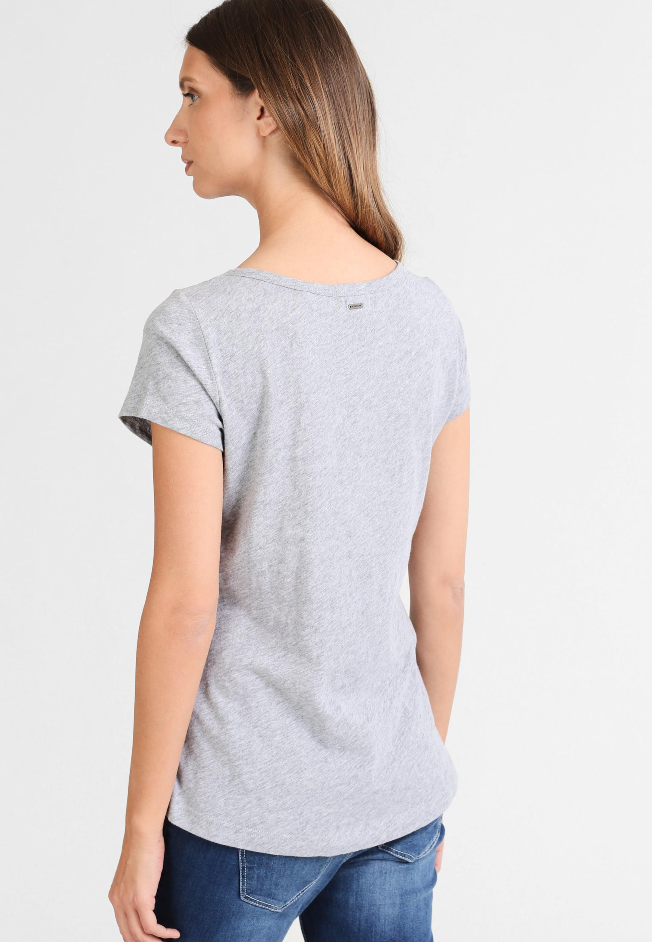 Dreimaster In GraumeliertSilber In shirt Dreimaster T GraumeliertSilber shirt T QCErxoWBed