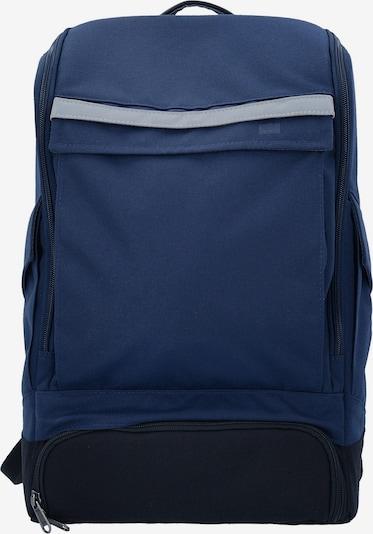 AEP Rucksack in blau, Produktansicht