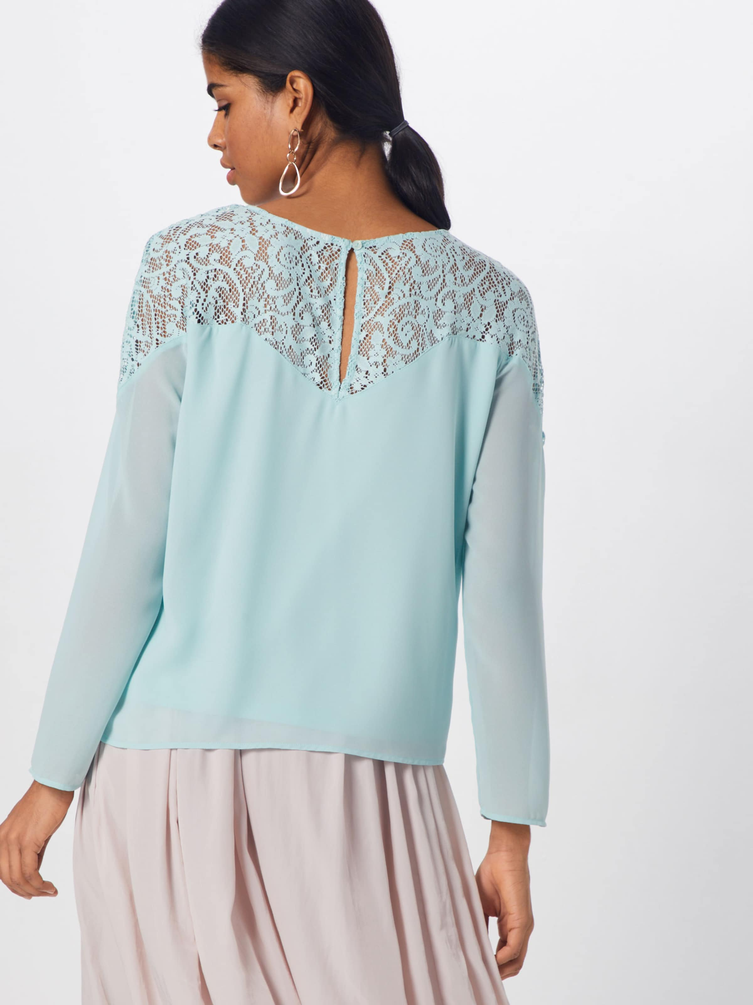 shirt Vila Bleu T En Clair bv76IfgmYy