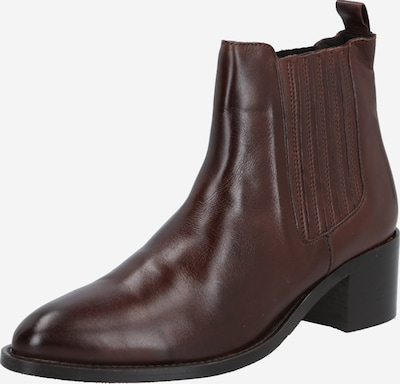 Chelsea batai iš Bianco , spalva - ruda, Prekių apžvalga