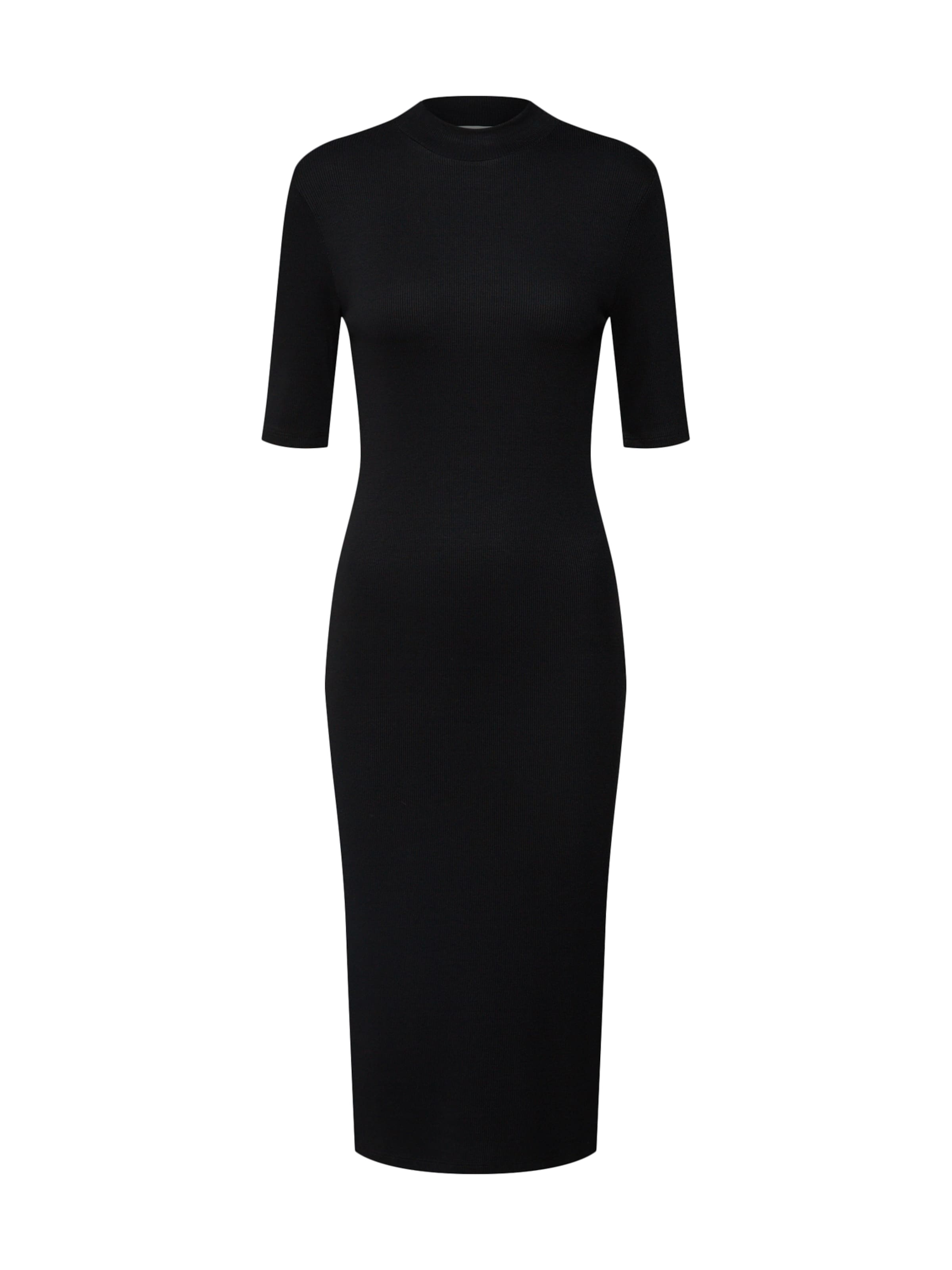 Dress' In T Modström 'krown Schwarz Kleid shirt 9EHWDY2I