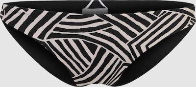 BILLABONG Sport bikinibroek 'SUN TRIBE TROPIC' in Zwart / Wit