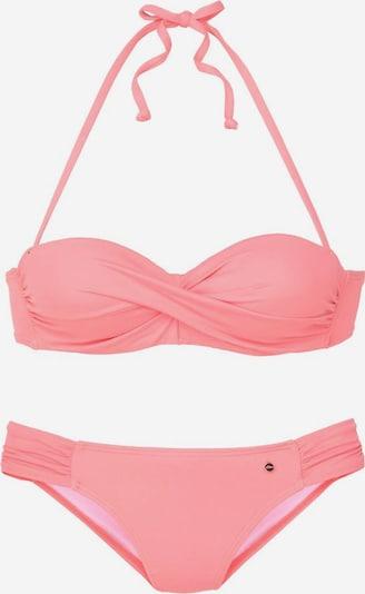 s.Oliver Bikini in de kleur Abrikoos, Productweergave