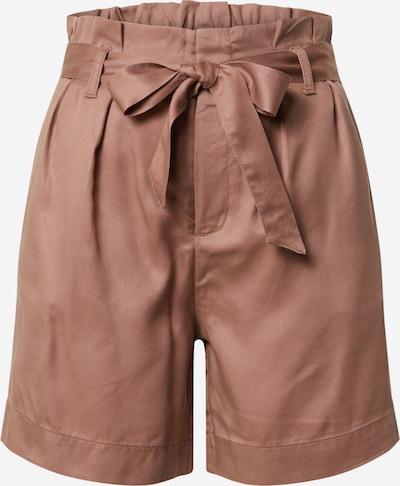ONLY Shorts 'Kira' in braun, Produktansicht