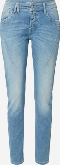 Gang Jeans 'NEW GEORGINA DEEP CROTCH' in de kleur Blauw denim, Productweergave