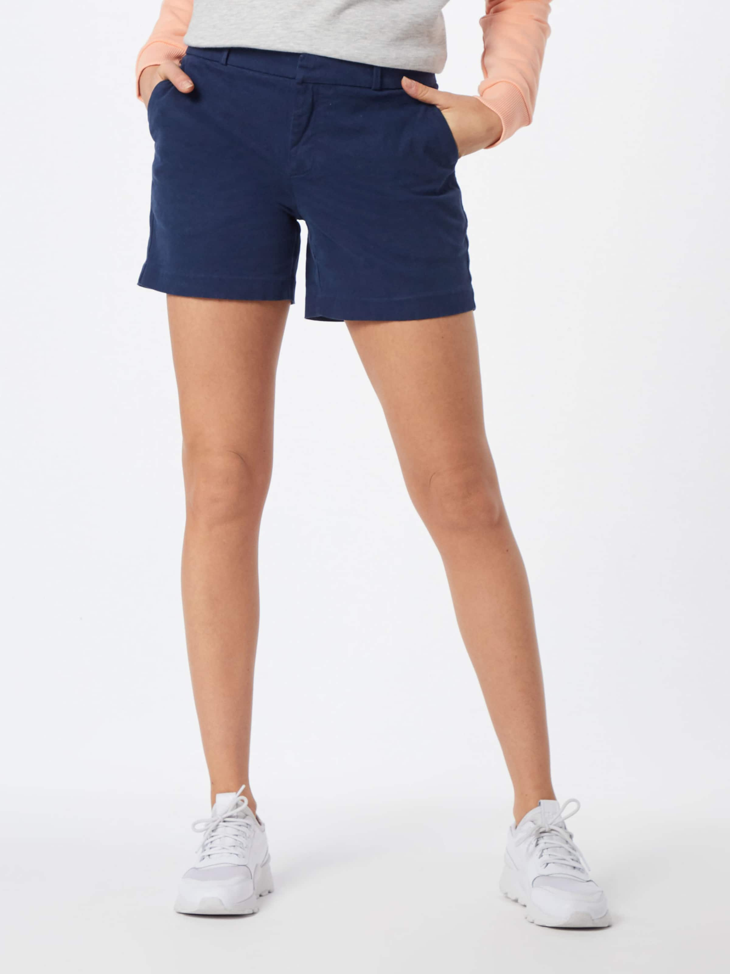 Marine Banana '5 Inch Bleu Republic Pantalon Chino' En Chino 3AjLS5Rc4q