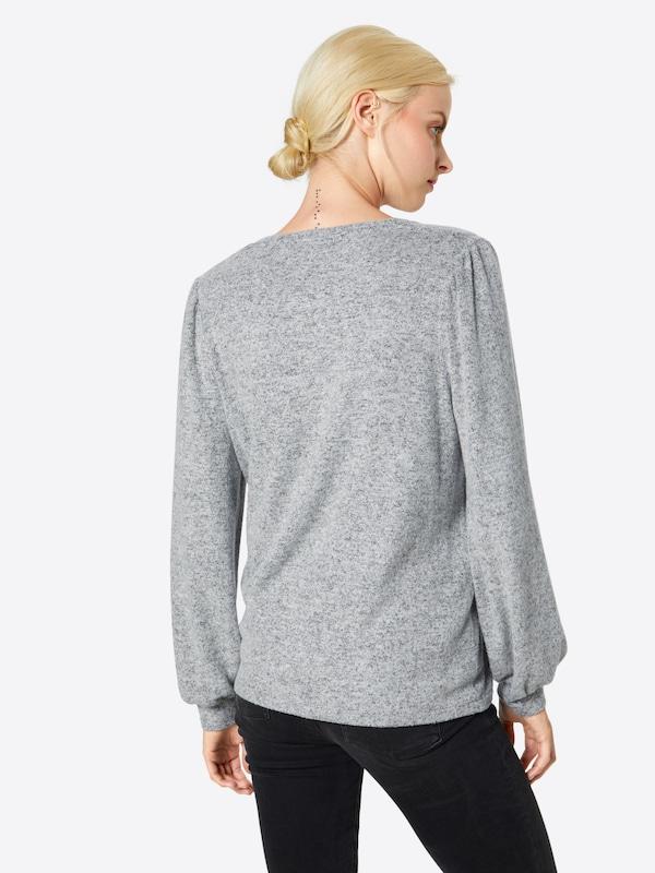 18' ClairChiné shirt Gris 'sc biara T Soyaconcept En VLUpSqMzG