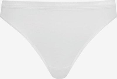 HUBER Slip 'Finesse' in weiß, Produktansicht