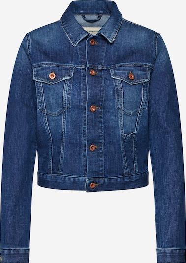 DIESEL Between-season jacket 'DE-LIMMY JACKET' in blue denim, Item view