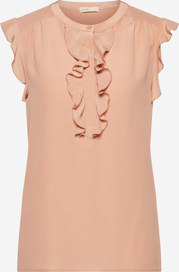 Levete Room Top in apricot, Produktansicht